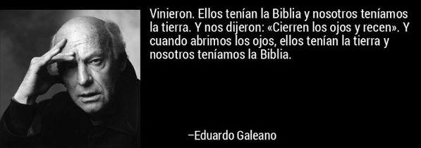 Eduardo Galeno