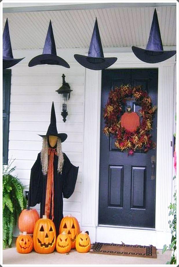 2020 Scariest Halloween Decorations Halloween Decorations Templates Trends 2020 | Spooky diy halloween