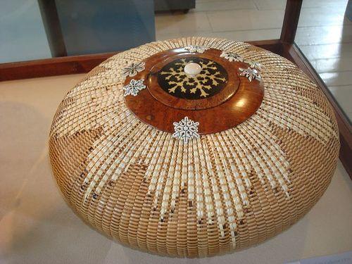Nantucket Basket Weaving Patterns : Best images about baskets on rug patterns
