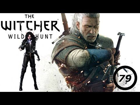 Witcher 3!(part 79) - Echoes of the past - YouTube