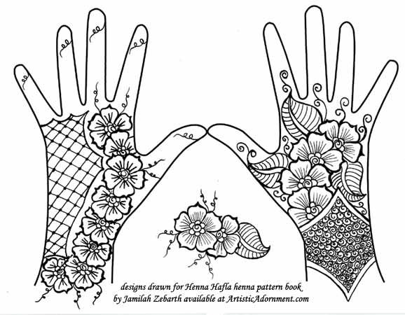 lace glove madonna henna free pattern Mehndi designs: 150+ Best Creative Henna Indian and Arabic