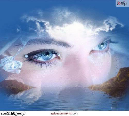 grafika eyes