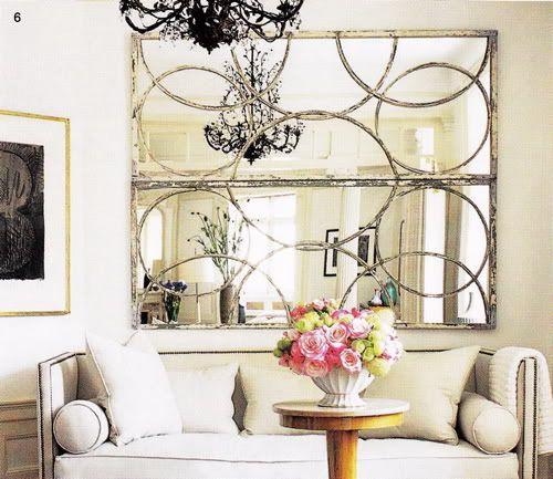 17 best ideas about horizontal mirrors on pinterest - Large horizontal bathroom mirrors ...