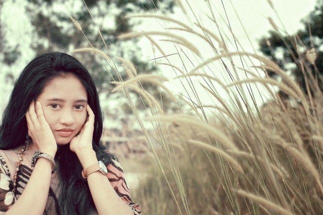 Potret girl