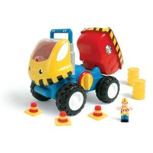 Wow Dudley Dump Truck- for henry