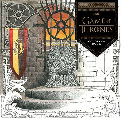 Championship rings and more!! Great Deals!! HBO's Game of Thr... Check it out here! http://championshipringsandmore.com/products/hbos-game-of-thrones-coloring-book?utm_campaign=social_autopilot&utm_source=pin&utm_medium=pin