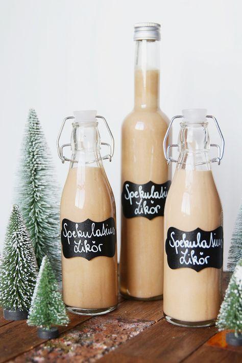 """Geschenke aus der Küche gehören für uns zu Weihnachten wie Filme ala  """"Weihnachten mit den Cranks""""  oder """"Christmas Vacation - Schöne Besch..."""
