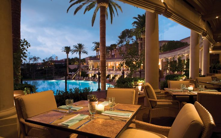 Our home away from home when we stay long term in So Cal- Pelican Hill, #1 Resort in US!