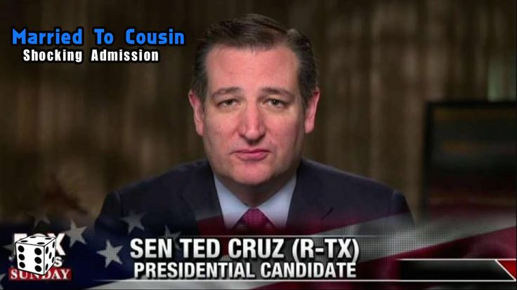 Liberals Duped By Satire News Site Now Believe Ted Cruz Admitted He is M...