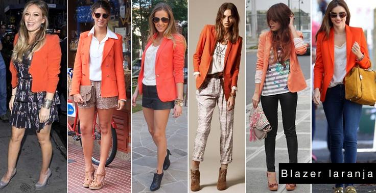 blazer+laranja