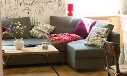 Anzeigenbild 1060 // WOHNZIMMER Pinterest Couch and Ikea