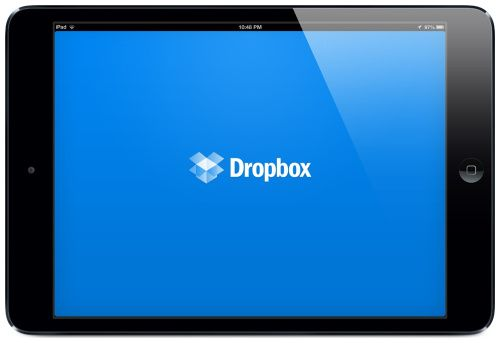 Dropbox for Dummies: Why You Shouldn't Need Your USB Key Again