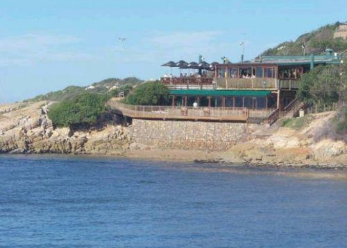 The Lookout, Plettenberg Bay
