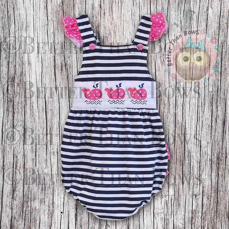 Pink/Navy Whale Sibling Sets-Flash Sale-Closes Mar 11th