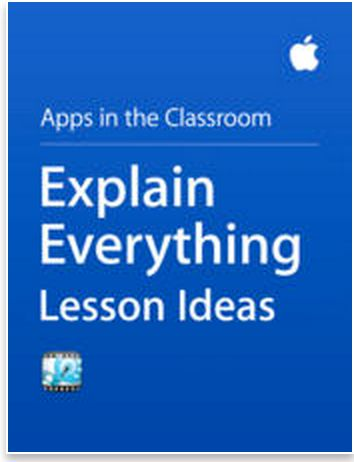 Educational Technology and Mobile Learning: Excellent Activities and Lesson Ideas on Using Explain Everything in Class