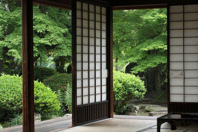 The Oharas (samurai residence) in Kitsuki,Oita