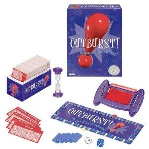 Spiel Outburst