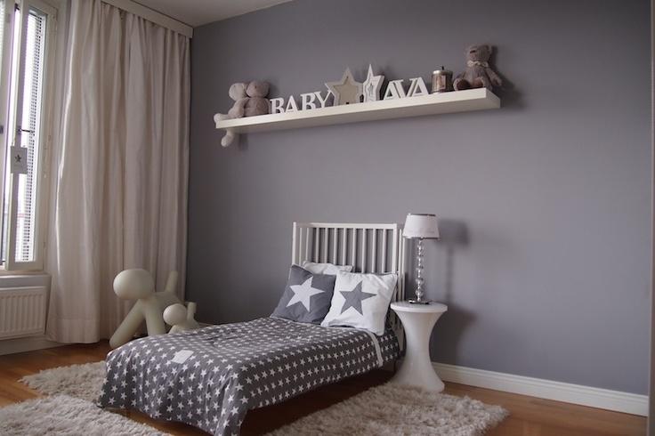 Isojen tyttöjen huone, new look :) - Oma Koti Valkoinen - CASA Blogit