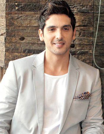 Zayed Khan: I would go mad if I get Rs 100 crore!  The Main Hoon Na actor opens up about his deepest secrets. #ZayedKhan #ZayedKhanInterview