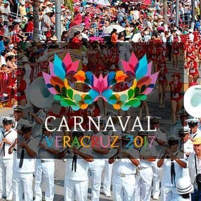 carnaval veracruz 2017