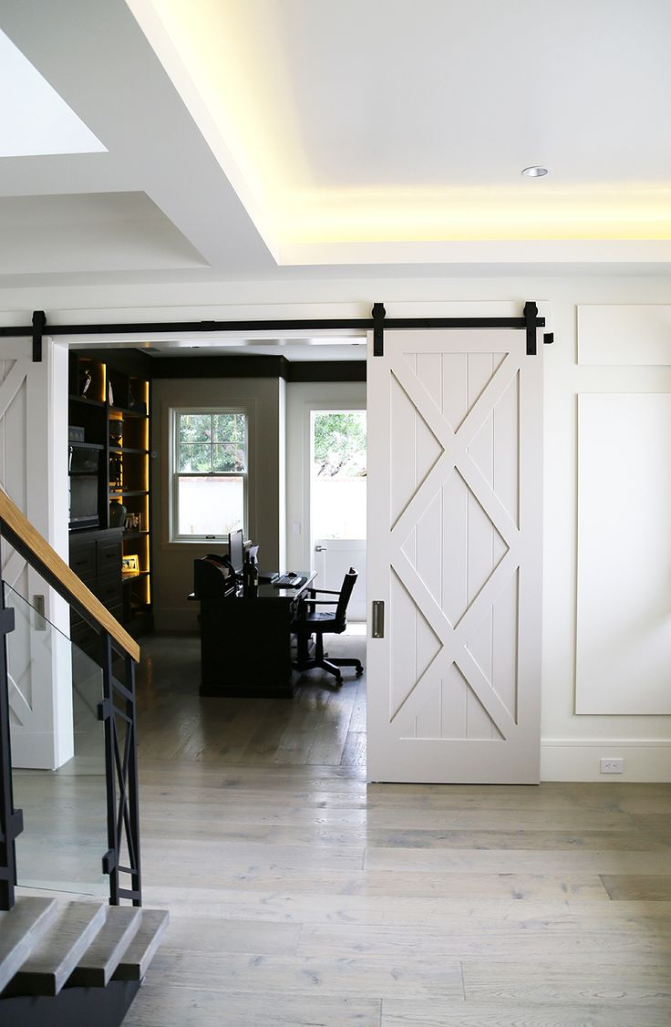 Best 25 Sliding Barn Doors Ideas On Pinterest Barn