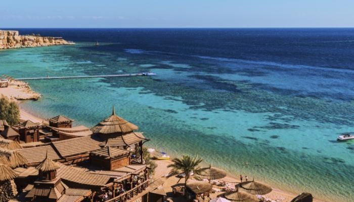 Traumurlaub im 4*-Hotel direkt am Privatstrand in Ägypten! 14 Tage ab 564 € | Urlaubsheld