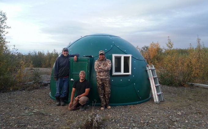 Deer Camp Shelter Storage : Best images about micro housing shelter for the