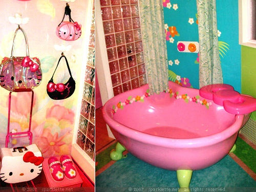 19 best Hello Kitty Living Room images on Pinterest Hello kitty