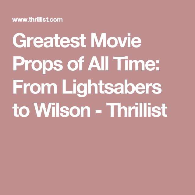 the 25 best movie props ideas on pinterest