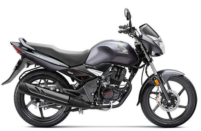 Make Way For The All New 2019 Honda Cb Unicorn 150 Abs Model Cb