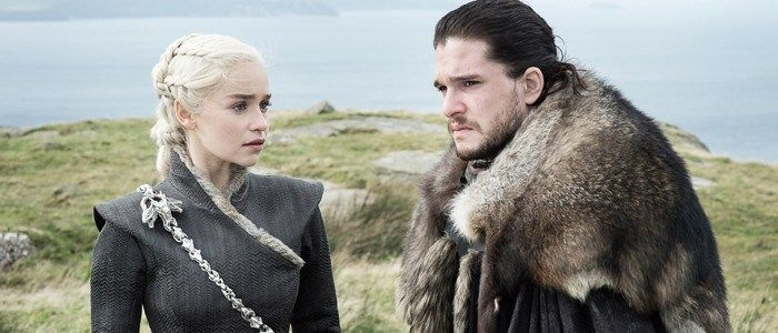 Fifth Game of Thrones Prequel Show Being Developed By Writer Bryan Cogman