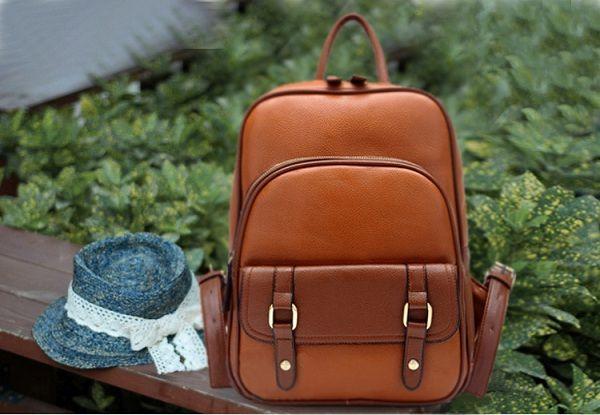C343-CAMEL   Butik Online Fashion Import Murah   Supplier Baju dan Tas Import .™