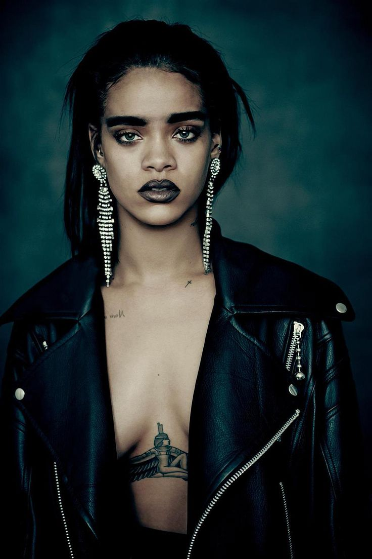 FRIDAH KAHLO + FKA TWIGS = New Rihanna <3