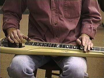 How to Play a Lap Steel Guitar