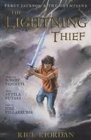 PERCY JACKSON AND OLYMPIANS: THE LIGHTNING THIEF en BD :O