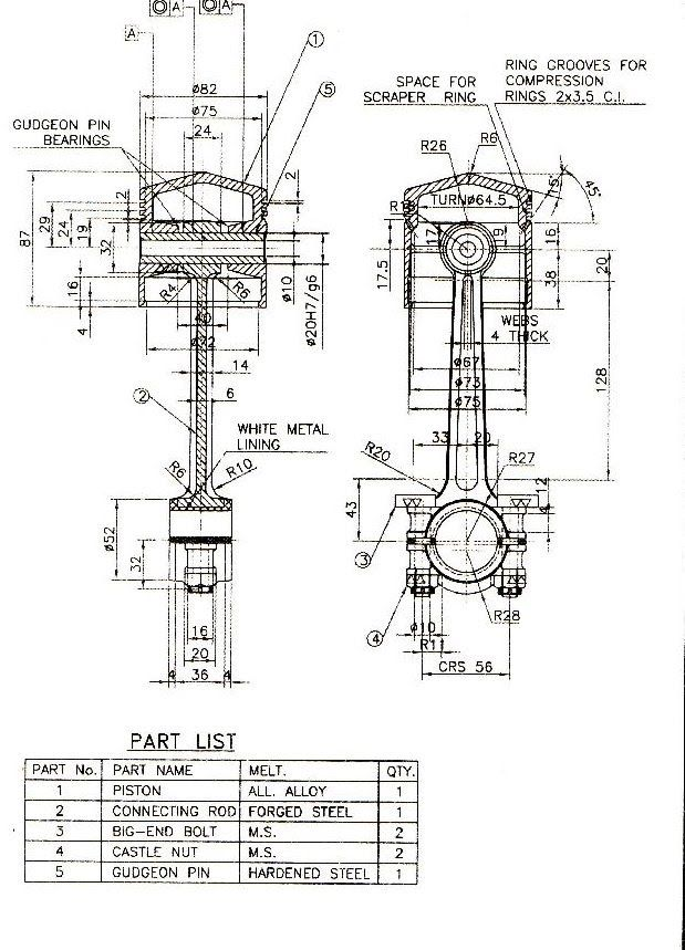 Portal Frame Steel Shed Or Garage also AH810E07 moreover 640223 Question About Cams Vr6 moreover 519086079 further Engine Systems Diesel Engine Analyst Part 1. on connecting rod design