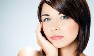 Three Microdermabrasions at Health and Wellness Center $131