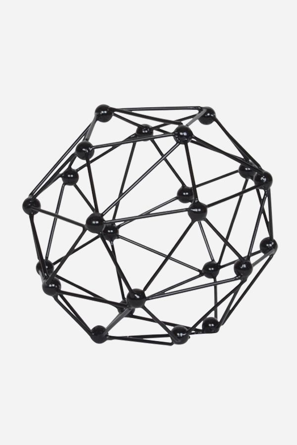 Node Ball, Medium - available in 10 colours!