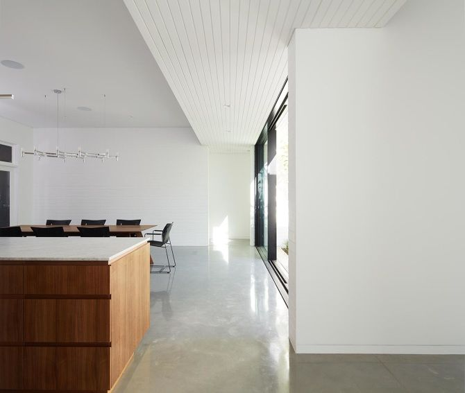 CLAREMONT RESIDENCE - Architect | David Barr Architect | Fremantle