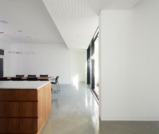 CLAREMONT RESIDENCE - Architect | David Barr Architect | Fremantle
