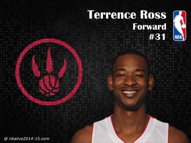Terrence Ross - Toronto Raptors - 2014-15 Player