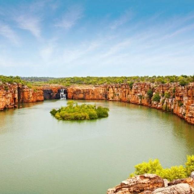 Berkeley River - Kimberley's Western Australia