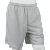Soffe Men's Birds Eye Mesh Short (Apparel)By MJ Soffe