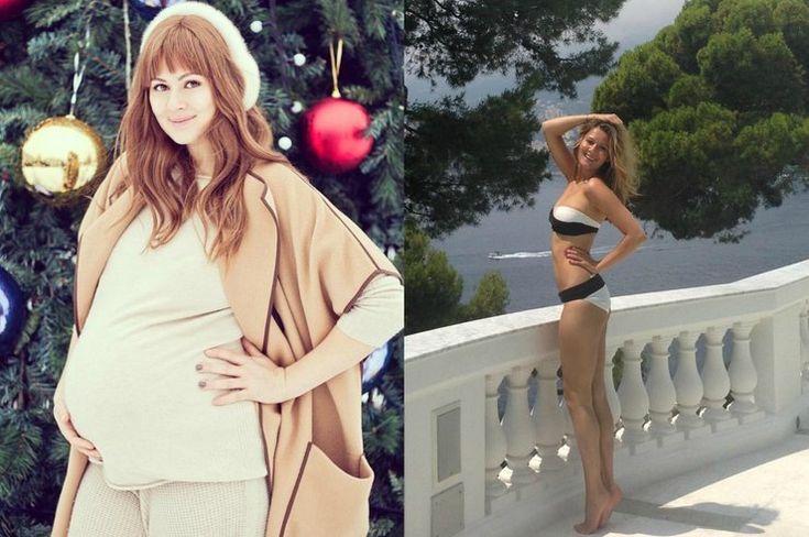 Мария Кожевникова рассказала, как скинула 40 килограммов после беременности