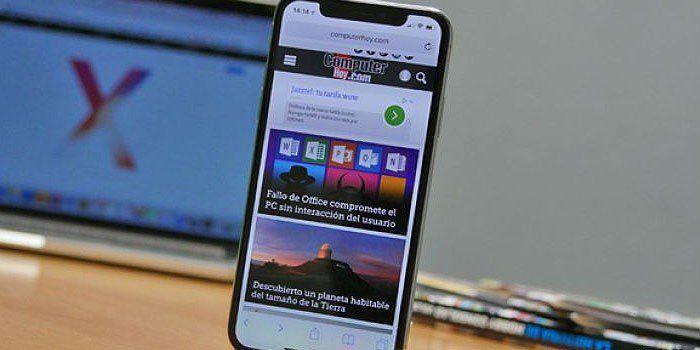 ¡OTRO MÁS! Usuarios del iPhone X descubren un nuevo fallo -  Algunos usuarios del iPhone X se vienen quejando de problemas recurrentes con la pantalla del móvil, los cuales les impiden recibir llamadas, informa el portal Digital Trends. Los dueños de estos teléfonos han visto cómo su dispositivo se queda atascado en el modo de espera y tarda hasta 10 seg... - https://notiespartano.com/2018/02/05/mas-usuarios-del-iphone-x-descubren-nuevo-fallo/