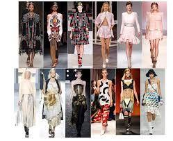 spring summer 2014 trends
