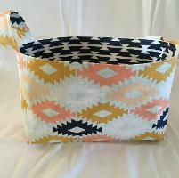 Sewing : One Hour Basket
