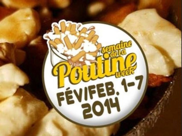 Poutine week begins on Saturday in Montreal. Will you be attending? Share your reviews on Chekplate!