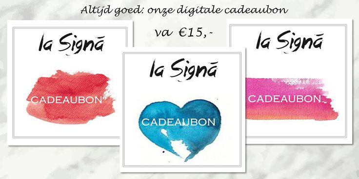 La SIGNA iseen onlineboetiek voor fijne design sieraden gemaakt door onafhankelijkeontwerpers. De collecties zijn uitgebracht in kleine oplages en vervaardigd in Europa.