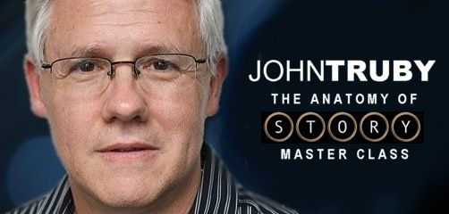 John truby the anatomy of story